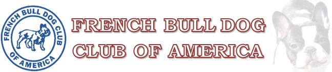 French Bull Dog Club of America